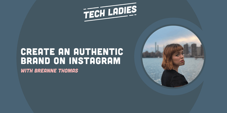 *WEBINAR* Create an Authentic Brand on Instagram (Encore)  tickets