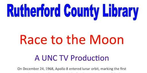 Race To The Moon - Movie Screening
