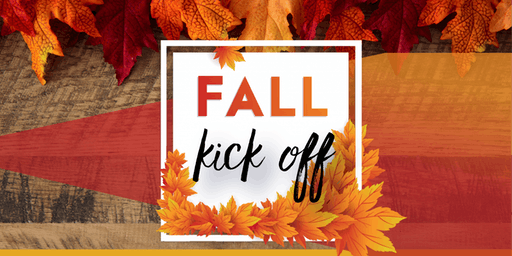 CFT: Fall Kick Off