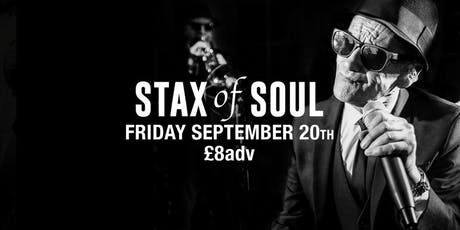 Stax of Soul  tickets