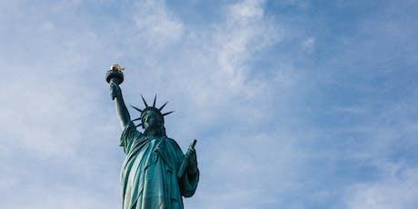 Introduction au marché américain : trucs et astuces pour y faire des affaires tickets