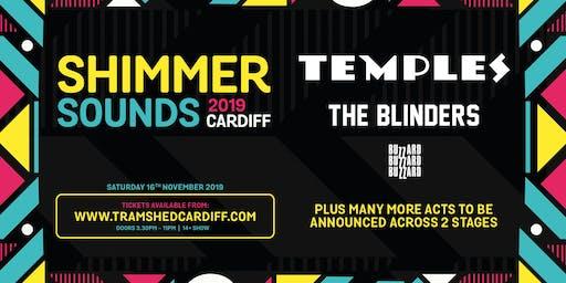 Shimmer Sounds (Tramshed, Cardiff)