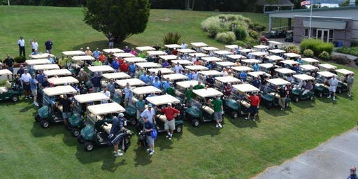 Elizabethtown Fire Department 8th Annual Golf Tournament