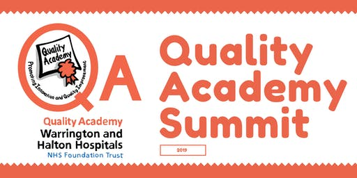 Quality Academy Summit