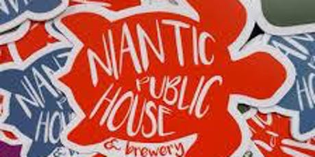 Namast'ay at Niantic Public House - June 22nd tickets
