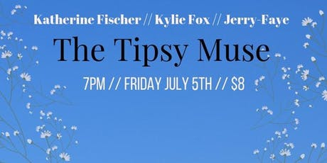 The Muse Presents The Power Of 3 with Katherine, Kylie  and Jerry-Faye tickets