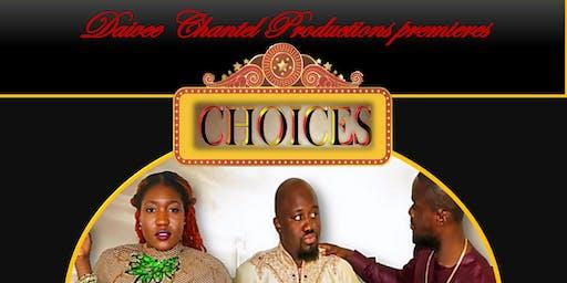 Movie Screening - CHOICES