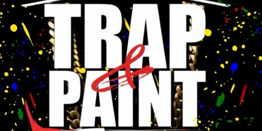 Club118's Trap 'N Paint