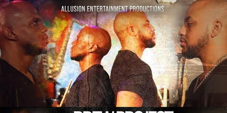 The Drew Project Presents Urban Jazz at The Ambassador   Rumble on the Drums tickets