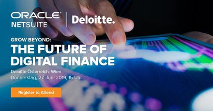 GROW BEYOND - The Future of Digital Finance Tickets