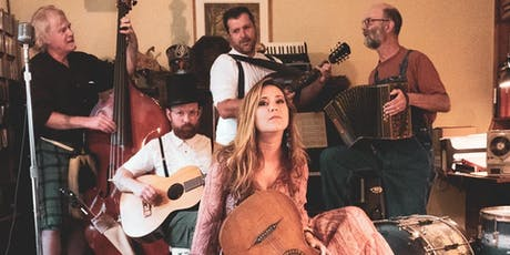 JUST LIKE A WOMAN  • SONGS OF BOB DYLAN  •  JESSICA RHAYE CD RELEASE SHOW   tickets