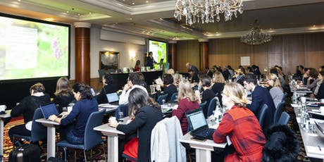 Sustainable Cosmetics Summit Europe billets