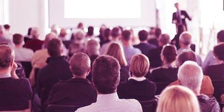 CMI Corporate Membership Event  tickets