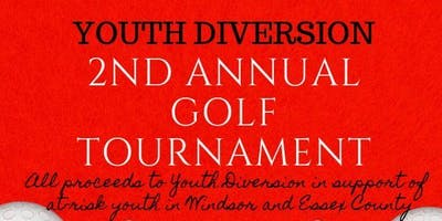 YD's 2nd Annual Golf Tourney 'Eh