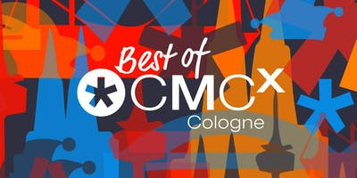 Best of CMCX - Cologne (02. & 03. September 2019)