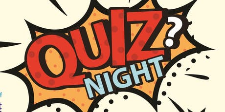 Clayton Charity Quiz is Back tickets