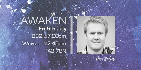 Awaken - Young Adults Acoustic Evening on the Hills, Community/Worship tickets