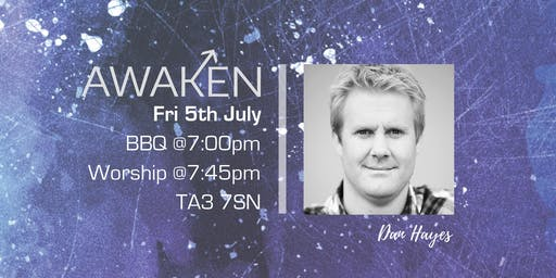 Awaken - Young Adults Acoustic Evening on the Hills, Community/Worship