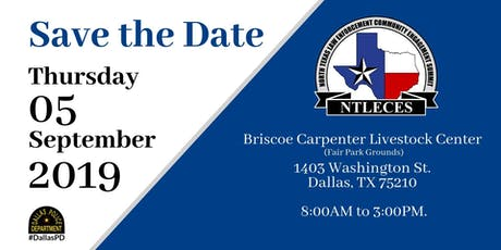 North Texas Law Enforcement Community Engagement Summit. tickets