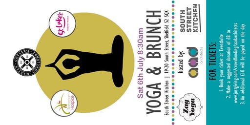 Sheffield Yoga Brunch
