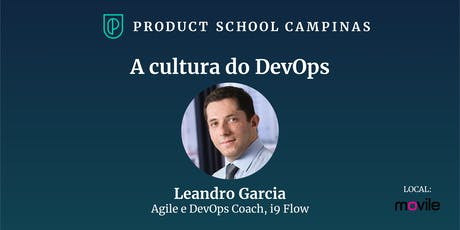 The DevOps Culture by i9 FLOW Agile and DevOps Coach ingressos