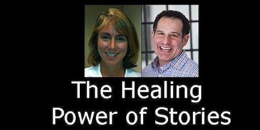 Facilitating Healing Stories