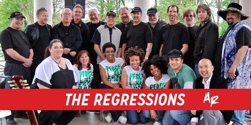The Regressions