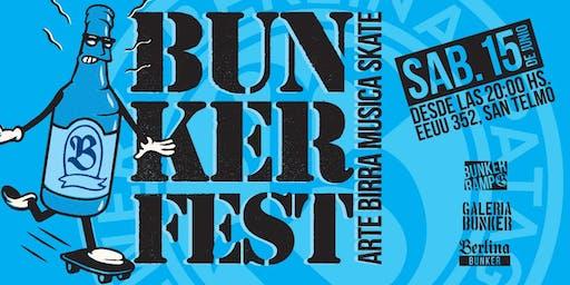 Bunker Fest Vol. 2