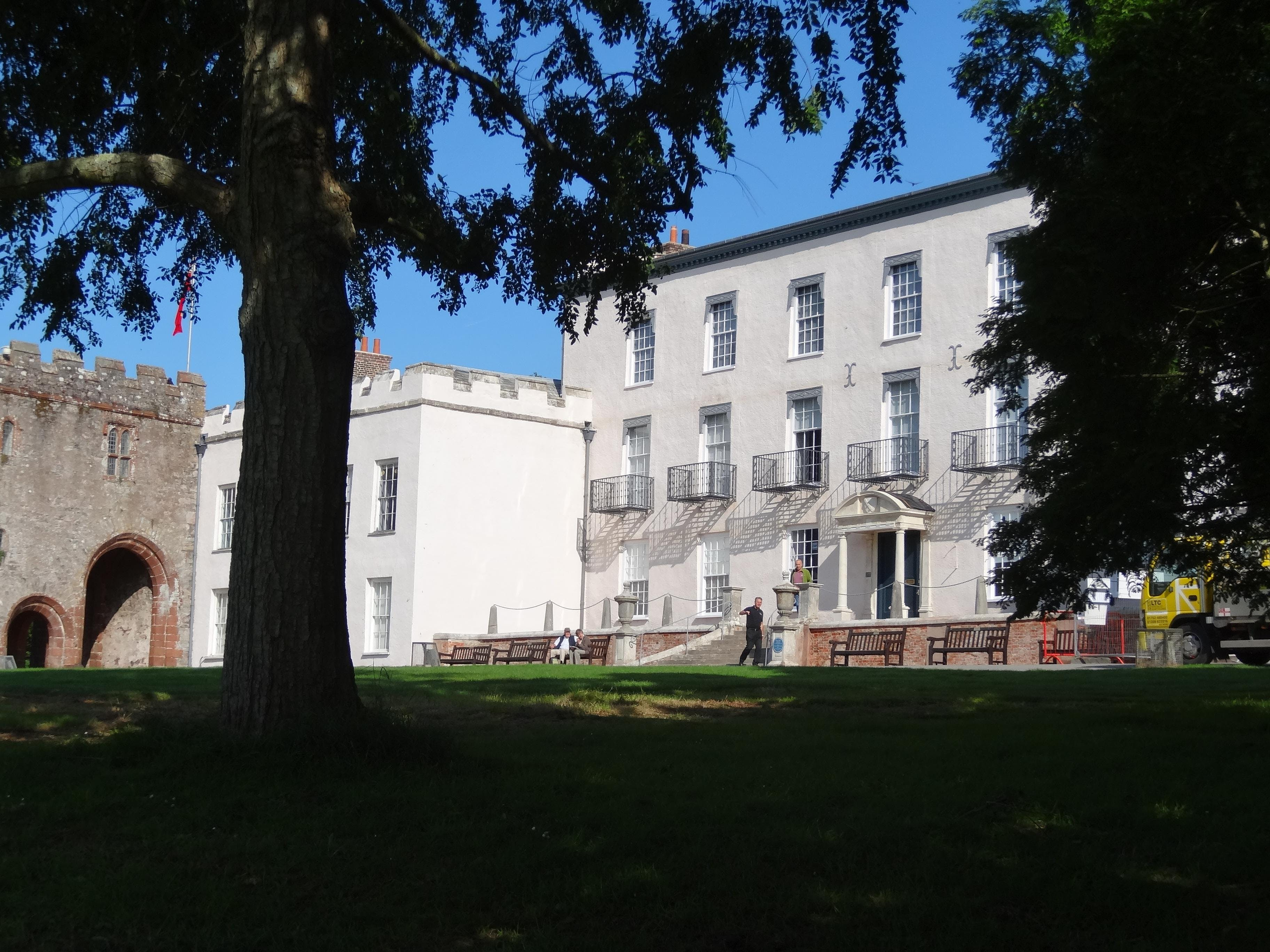 Torre Abbey Heritage Open Days - Tour