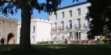 Torre Abbey Heritage Open Days - Tour tickets