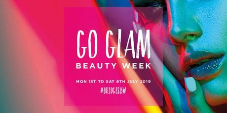Beauty Week VIP Event  tickets