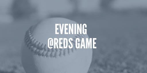 Happy Hour & Night with The Reds