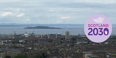 A Sustainable Future for Urban Scotland