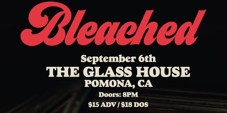 Bleached tickets