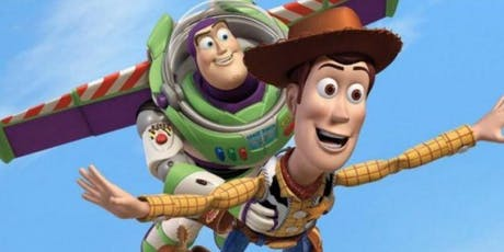 Toy Story Breakfast with Woody and Buzz! tickets