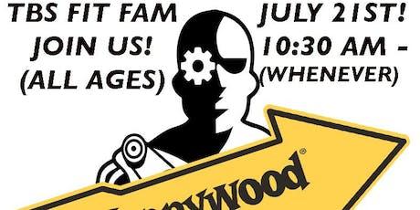 Tedesco Body Shop Kennywood Day tickets