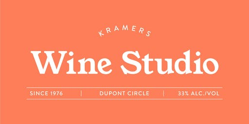 Kramers Wine Studio: Imagery Wines