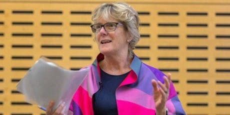 Athena SWAN Lecture 2019 - Professor Dame Sally Davies  tickets