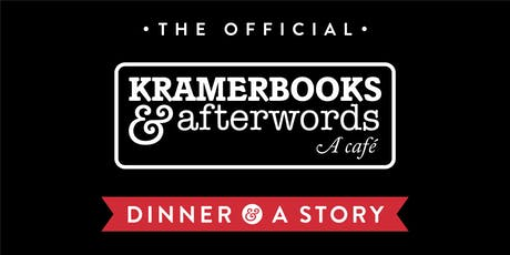 Kramerbooks Dinner & A Story w/ author Angie Kim tickets