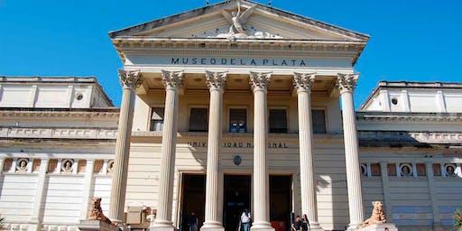 Tour La Plata A La Gorra