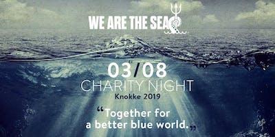 WE ARE THE SEA