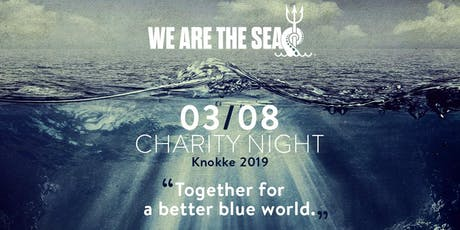 WE ARE THE SEA tickets