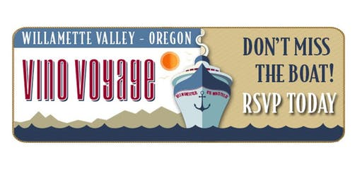 Vino Voyage, Wine Education Class