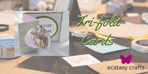 Tri-Fold Cards