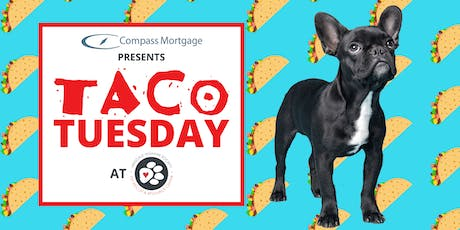 Taco Tuesday at Hinsdale Humane Society tickets