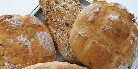 Artisan Sourdough Bread tickets