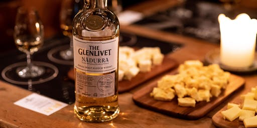 The Glenlivet Guardians Get-Together: The Cask, Father's Day special