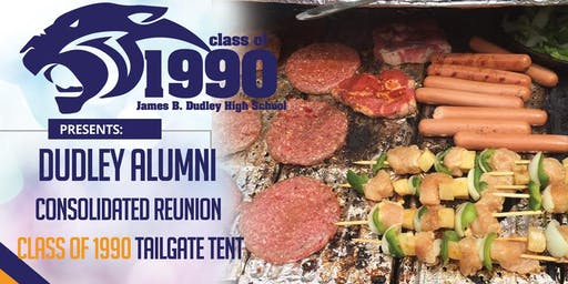 2019 Class of 1990 Tailgate