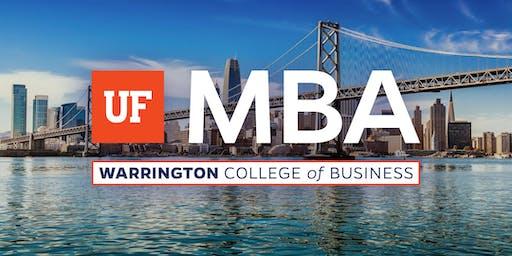 UF MBA Meet & Greet in San Francisco