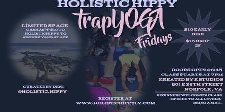 Trap Yoga Fridays tickets